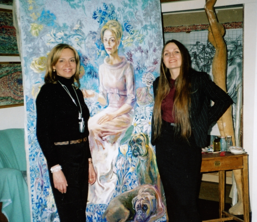 4-in-atelier-with-Dagmar-Havlova