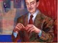 """,,Portrait of Otakar Lobkowicz"""""""