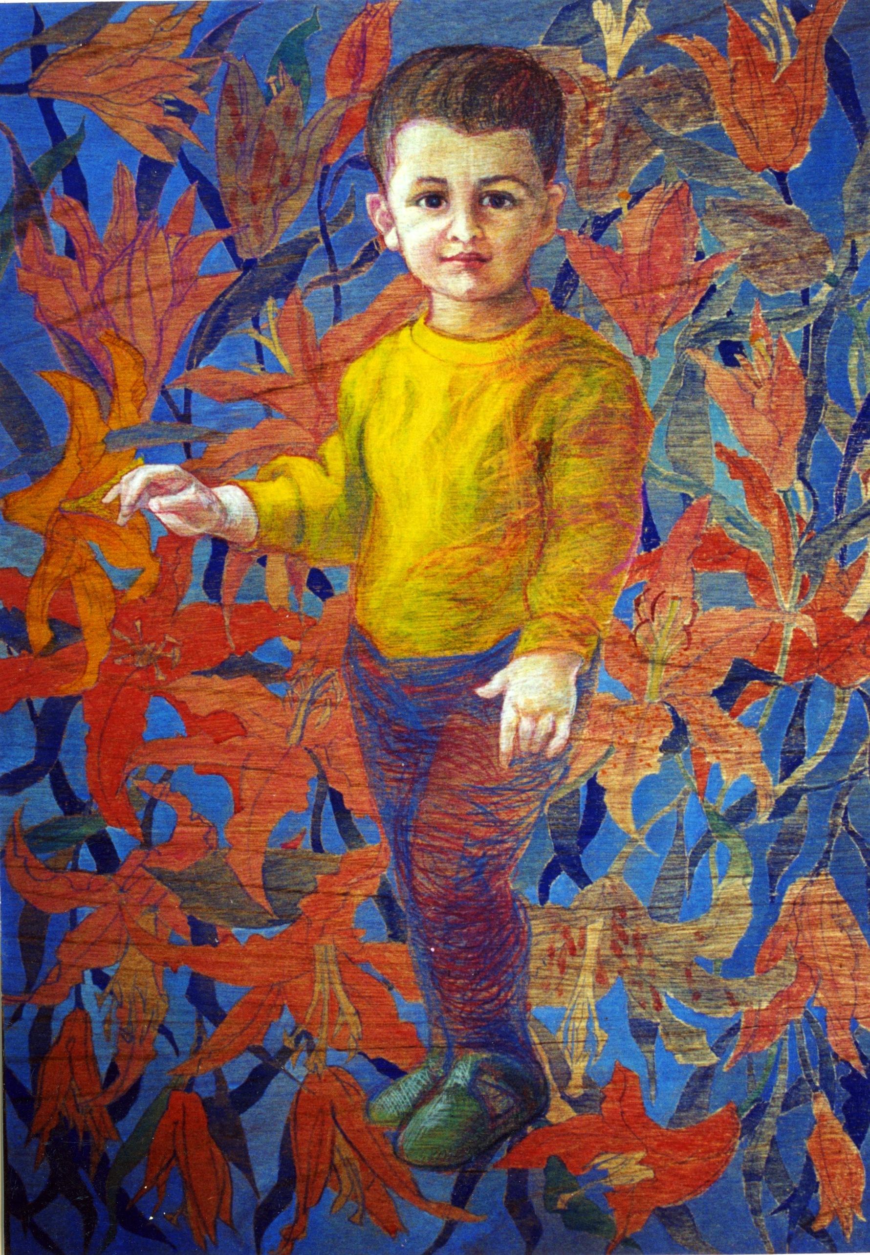 Vincent V.