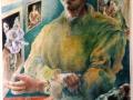 Portrét sběratele umění P. Silvermanna