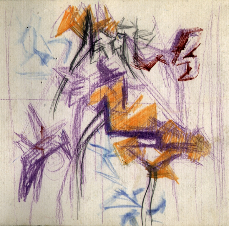 ,,Study of composition for Irises""