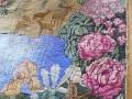 detail, tapissery